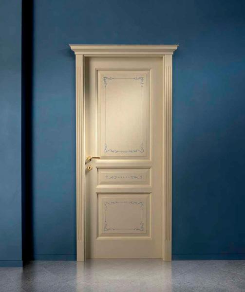 Puertas lacadas color mm - Colores de puertas de madera ...