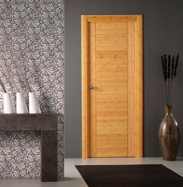 Puertas interior modernas mm for Puertas modernas interior precios