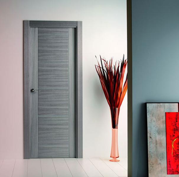 Puertas interior modernas mm for Puertas de paso baratas